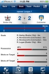 Football League - Official Clubs' App screenshot 1/1