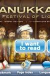 Hanukkah: The Festival of Lights (FREE) StoryChimes screenshot 1/1