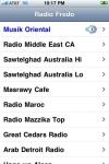 Radio Fredo screenshot 1/1