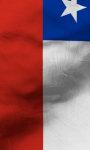 Chile flag screenshot 5/5