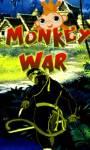 Monkey War screenshot 1/6