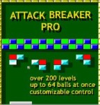 Attack Breaker Pro - LX screenshot 1/1