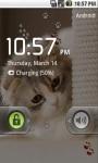Cute Cool Kitty Live Wallpaper screenshot 5/5