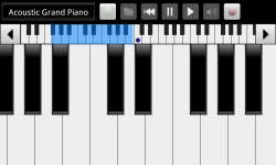 Super Piano free screenshot 4/4
