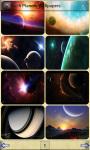Planets Sci-fi Wallpapers screenshot 3/6