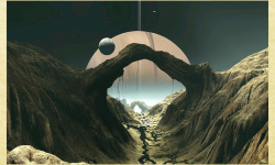 Planets Sci-fi Wallpapers screenshot 5/6