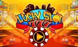 Lucky Slot 777 HD screenshot 1/2