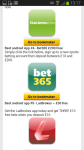 Sports Betting apps screenshot 3/4