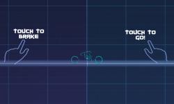 Tron Rider: Wheelie King screenshot 3/3