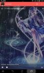 Anime Music Radio Stations  screenshot 3/6