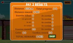 Dump Escape screenshot 1/3