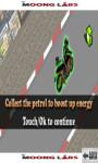 Fire Stunt Bike - Free screenshot 3/5