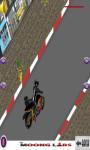 Fire Stunt Bike - Free screenshot 4/5
