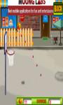Basket Ball Shoot – Free screenshot 5/6