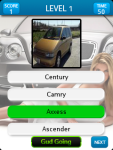 Car Quiz Game screenshot 2/4