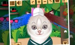 Cute Animal Hair Salon screenshot 2/5