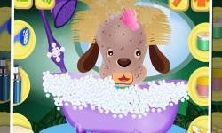 Cute Animal Hair Salon screenshot 3/5