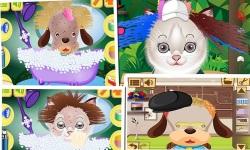 Cute Animal Hair Salon screenshot 5/5