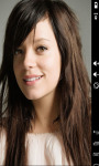 Lily Allen Easy Puzzle screenshot 2/6