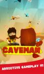 Caveman Up screenshot 1/5