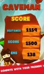 Caveman Up screenshot 2/5