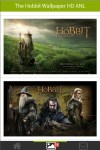 The Hobbit Wallpaper HD ANL screenshot 3/3
