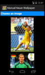 Manuel Neuer Wallpaper screenshot 3/6