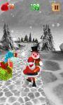 Super Santa Run Swipe screenshot 4/4