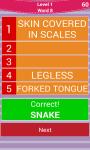 5 Clues 1 Animal screenshot 3/6