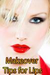 Makeover Tips for Lips screenshot 1/3