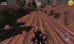 Great Death Rider screenshot 1/6