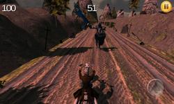 Great Death Rider screenshot 3/6