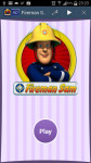 Fireman Sam Memory Game screenshot 1/3