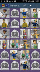 Fireman Sam Memory Game screenshot 3/3