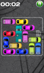 Traffic Jam Puzzle screenshot 2/6