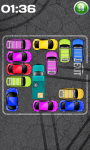 Traffic Jam Puzzle screenshot 3/6
