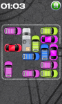 Traffic Jam Puzzle screenshot 5/6