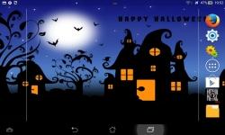 Halloween Pumpkins Live screenshot 1/6