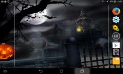 Halloween Pumpkins Live screenshot 2/6