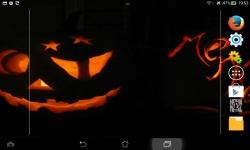 Halloween Pumpkins Live screenshot 3/6