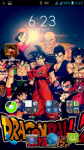 HD Wallpaper Dragon Ball-Z screenshot 4/4