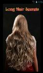 Long Hair Secrets screenshot 1/3