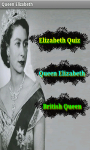 Quiz on Queen Elizabeth screenshot 2/4