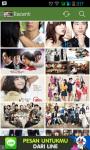 All About Korea Lovers Wallpaper screenshot 1/2