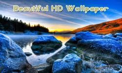 Beautiful HD Wallpaper screenshot 2/6