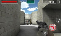 FPS : Commando gun shooting screenshot 6/6