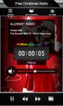 Free Christmas Radio screenshot 3/6
