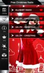 Free Christmas Radio screenshot 5/6