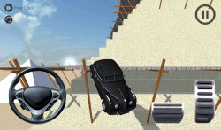 Pyramid Climb Racing 3D screenshot 3/3