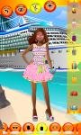 Travel Dress Up Games screenshot 4/6